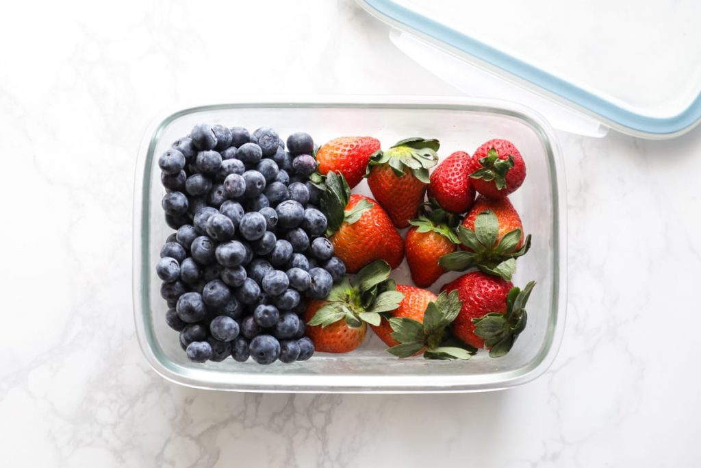 The best fridge storage containers for prepping and storing real food