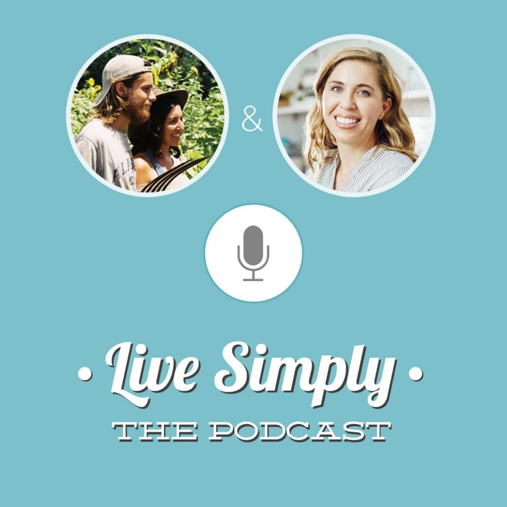 In this podcast episode, we talk about organic produce, why organic produce costs more, the biggest organic produce misconceptions, and more.