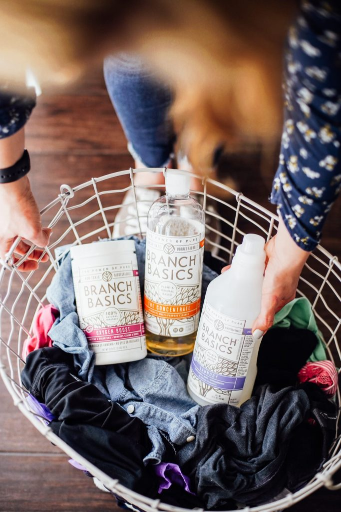 Best Non-Toxic Natural Laundry Soaps