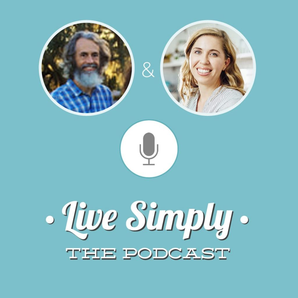 Live Simply, The Podcast Episode 021: What to Look for When Purchasing Meat, The Cost of Pastured Meat, and Finding Local Meat Sources with Travis from Trailbale Farm
