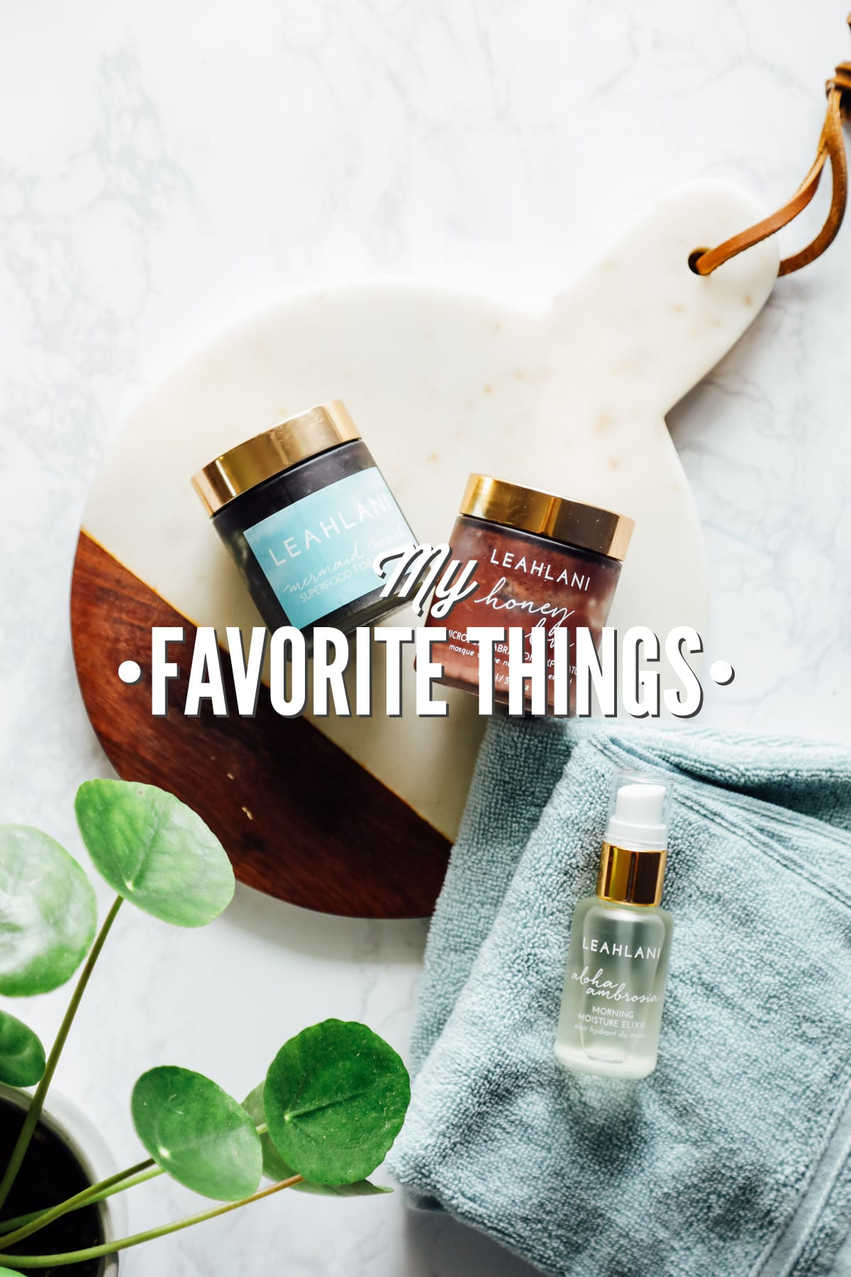 Live Simply Favorite Things