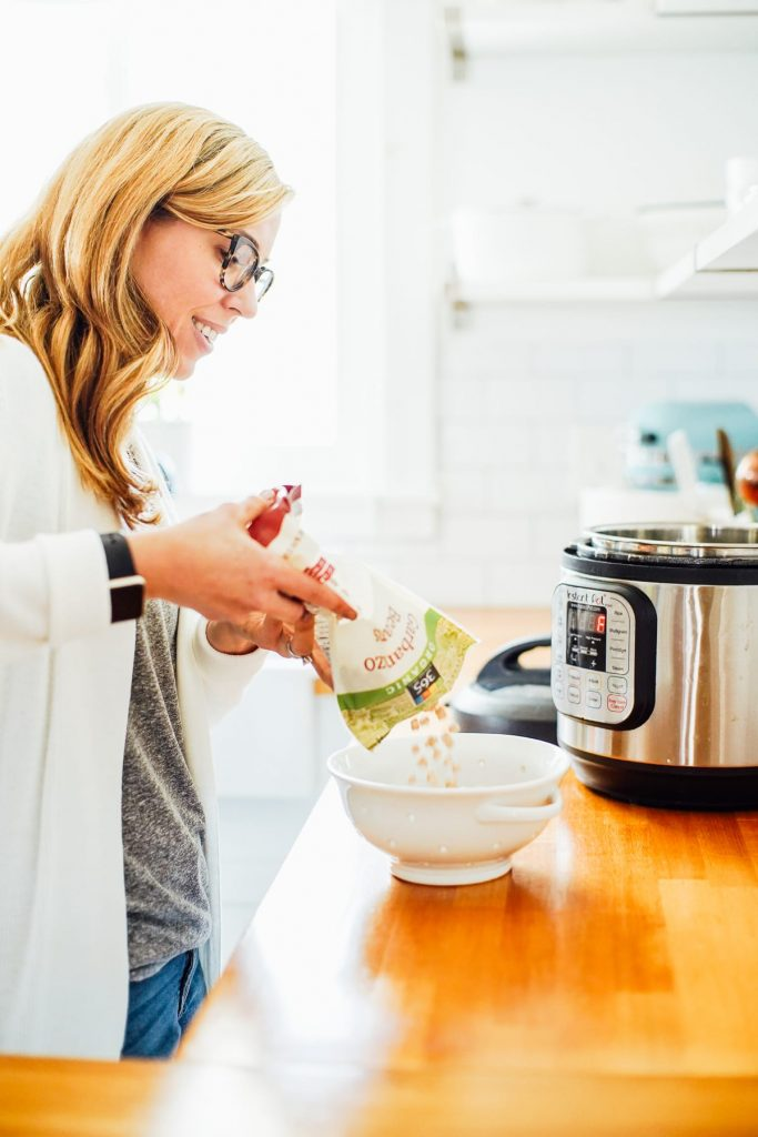 How to Use an Instant Pot (Electric Pressure Cooker)