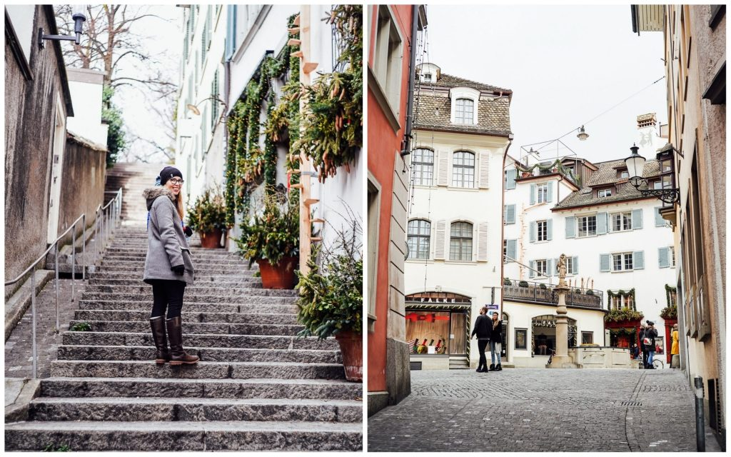Live Simply Winter Europe Trip: 3 Lessons from Europe