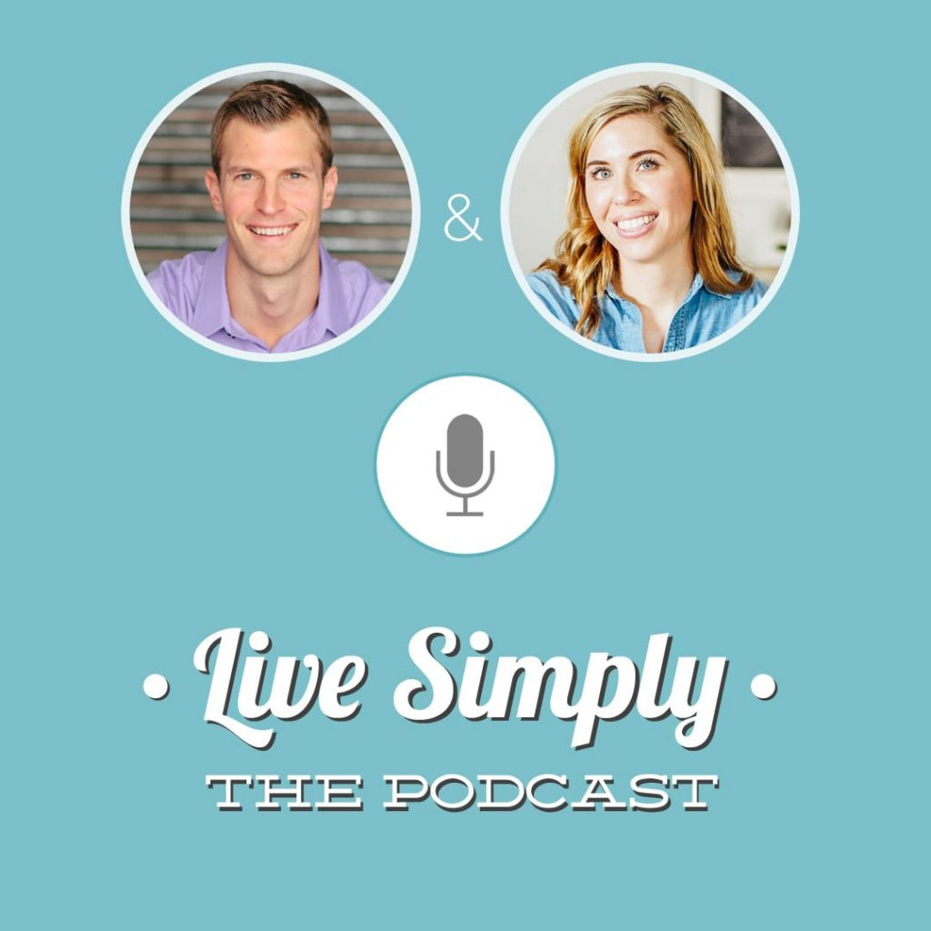 Live Simply Podcast: Keto Explained with Dr. Josh Axe
