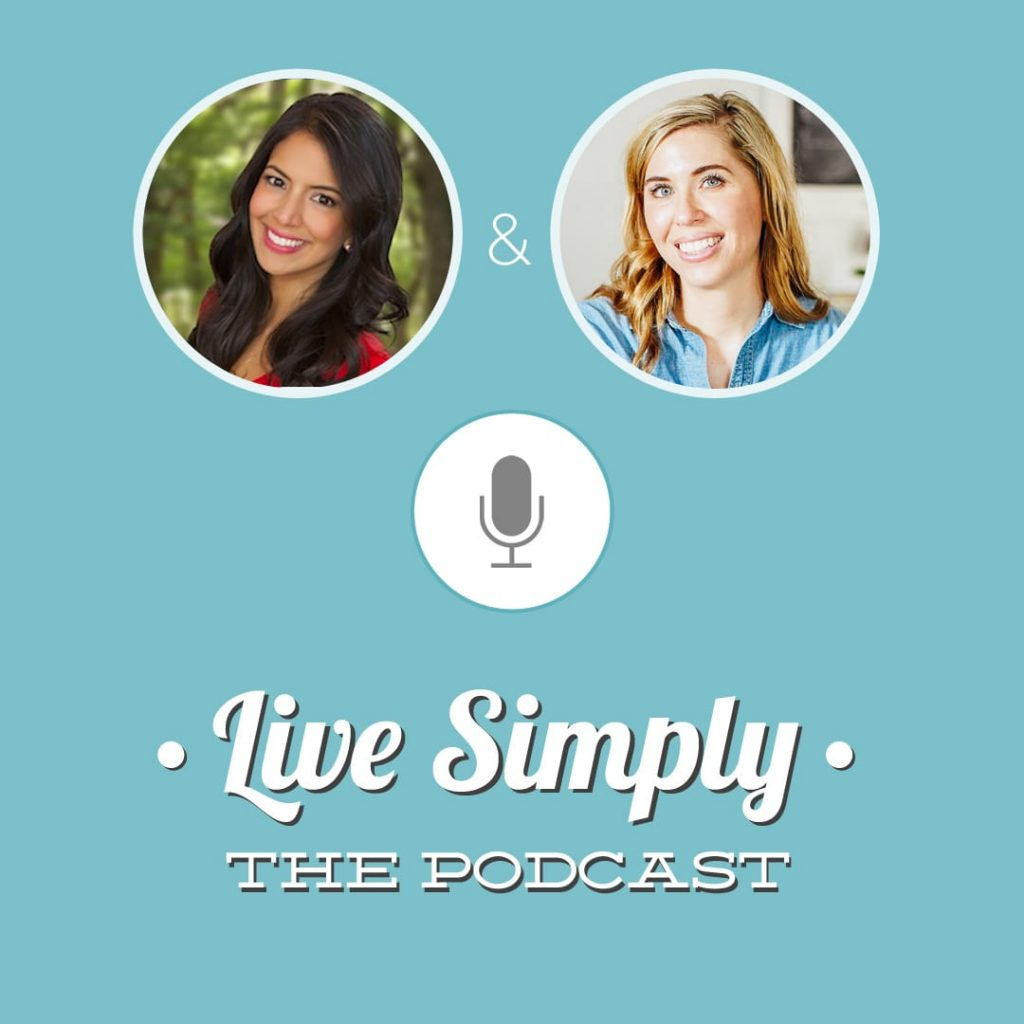 Live Simply, The Podcast with Vani Hari Food Babe
