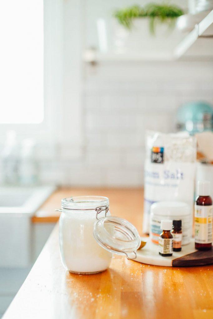 Detox Bath Recipe: How to Make a Detox Bath
