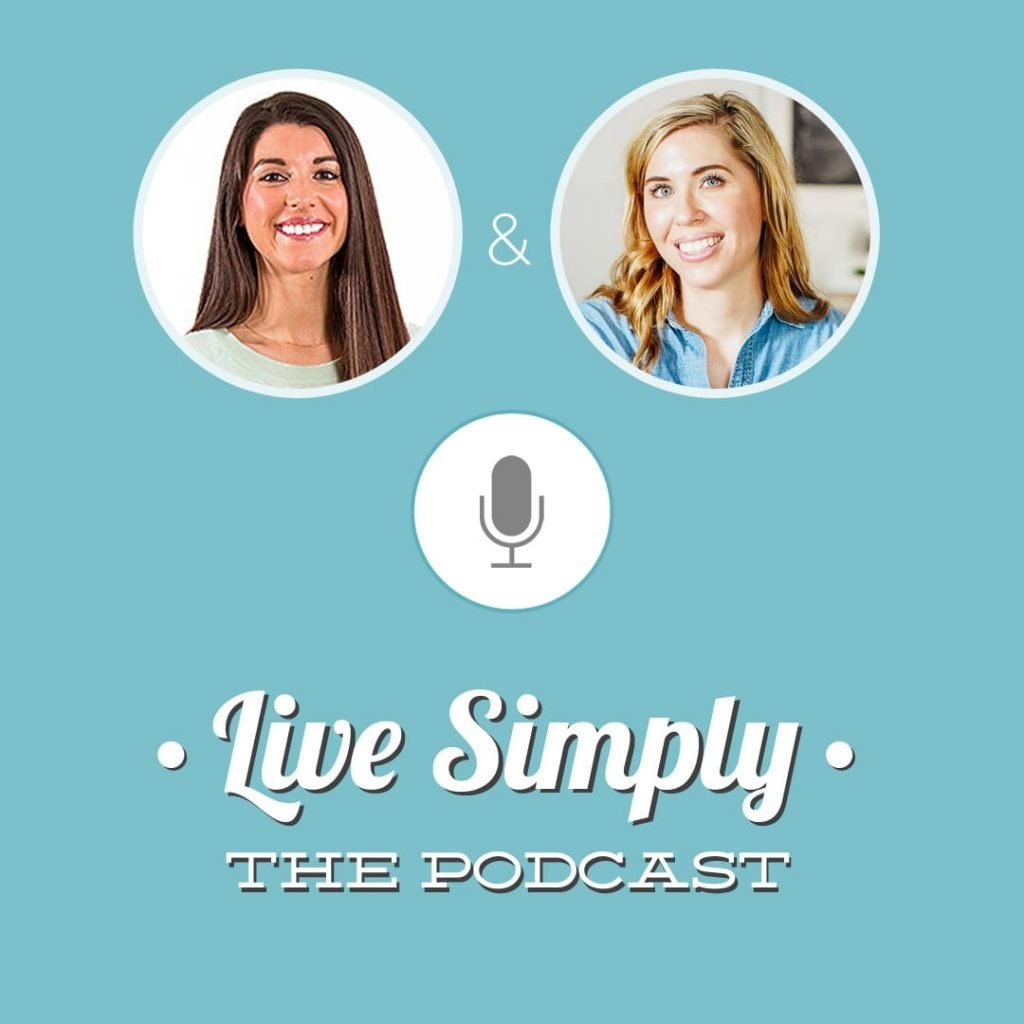 Live Simply, The Podcast: Essential Oils 101