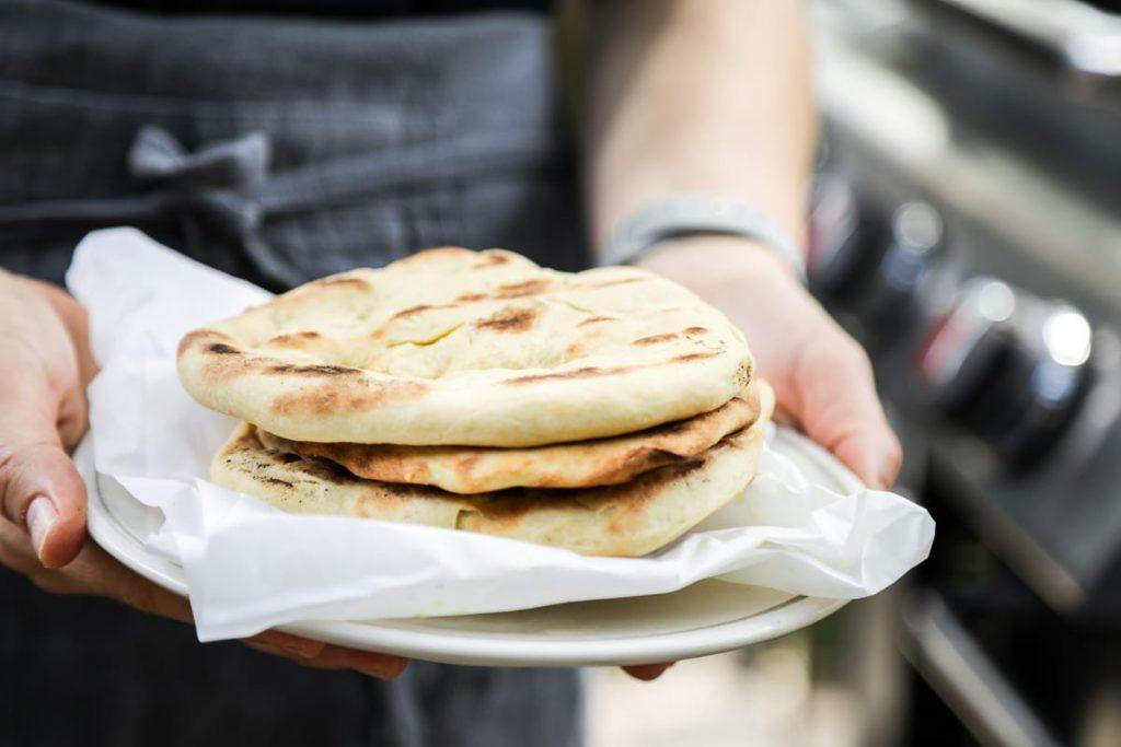What is einkorn flour?