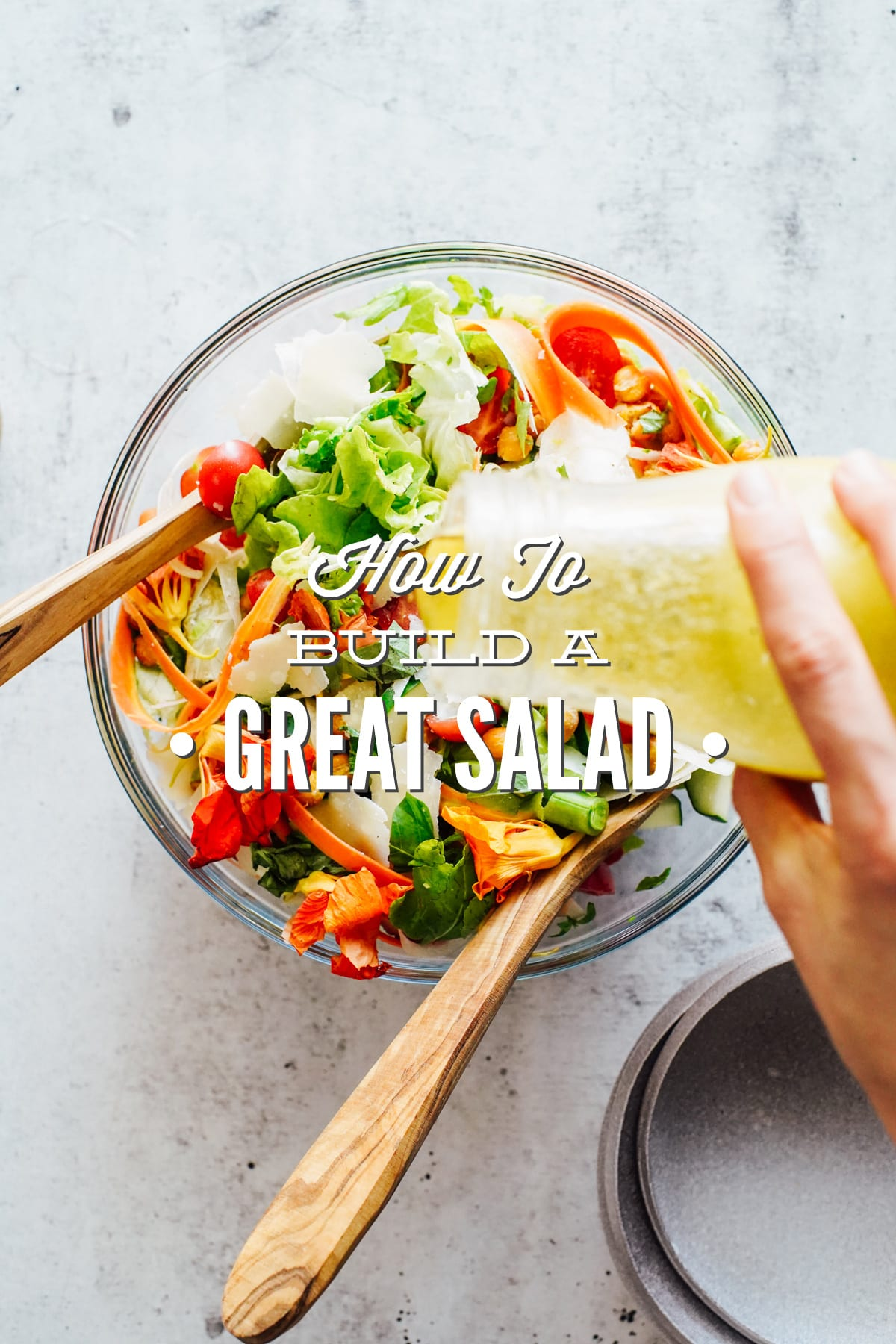 Green Salad: Ultimate Guide