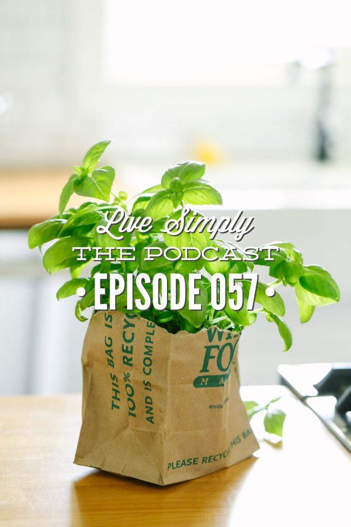 Zero Waste Podcast