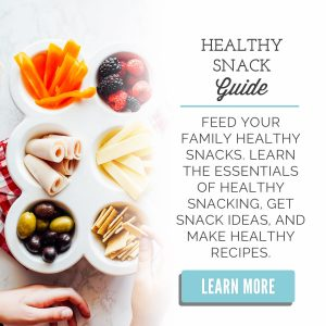 Live Simply Snack Guide