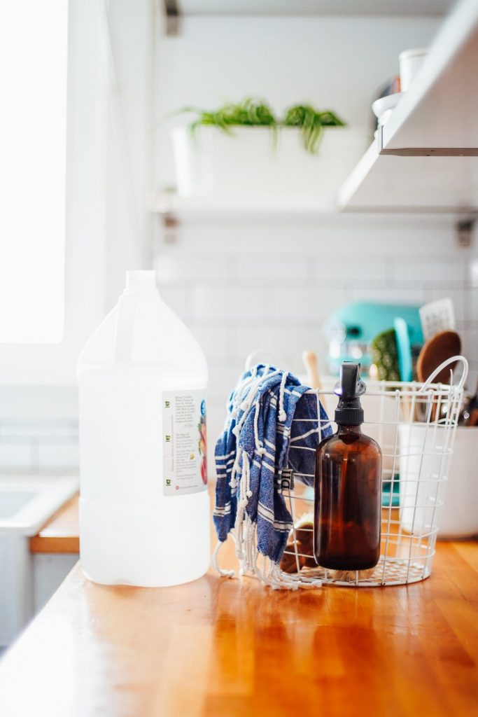 Money-Saving Recipes to Use Castile Soap