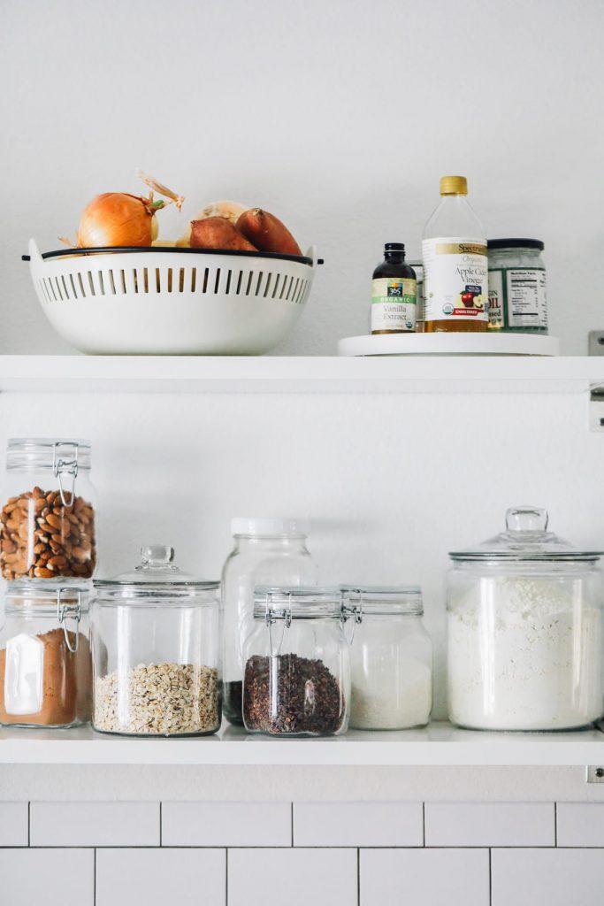 Breakfast Pantry Ideas
