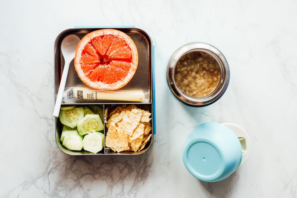 Hot Lunch Ideas for School