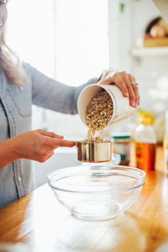 Easy Energy Bites Recipe