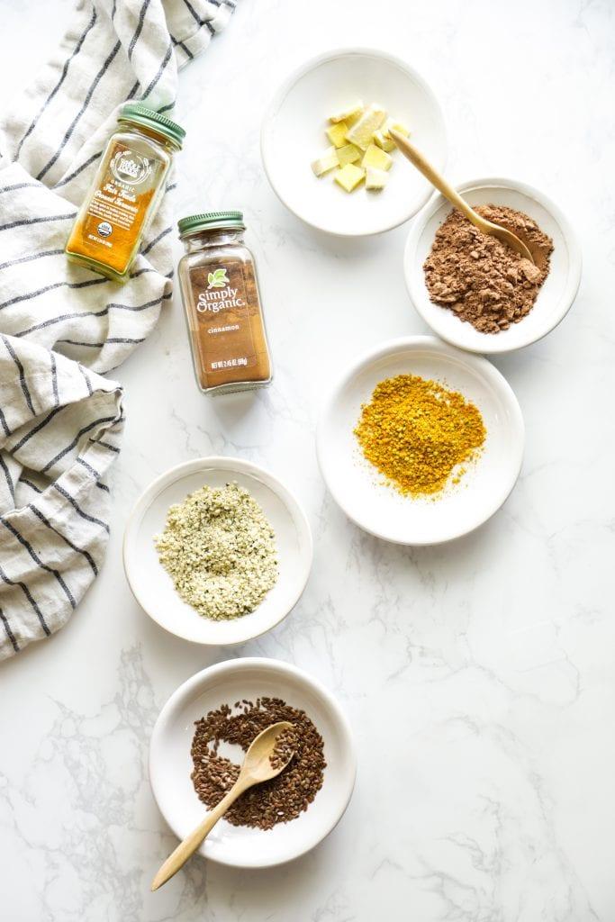 best smoothie ingredients