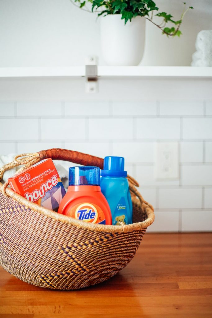 natural laundry products